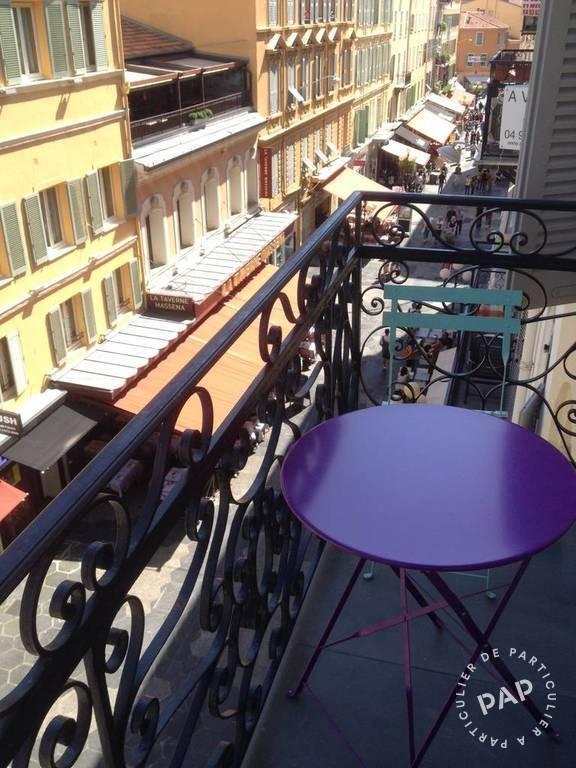 Location appartement nice 4 personnes d s 350 euros par - Location studio meuble nice particulier ...