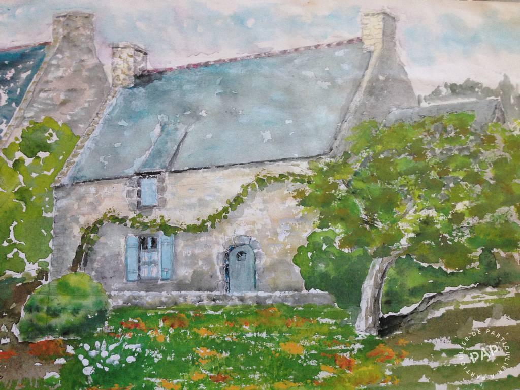 immobilier  Baden Golfe Du Morbihan
