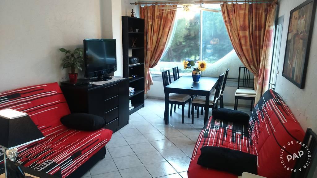 Location appartement port camargue 6 personnes d s 350 for Appartement bordeaux 350 euros