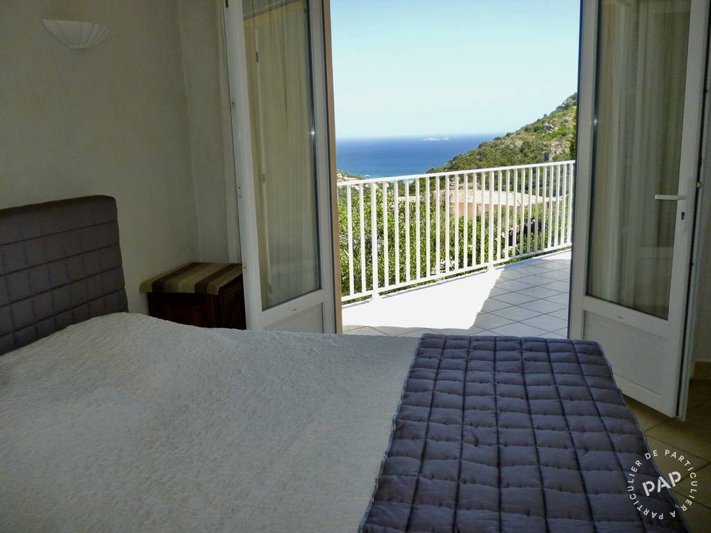 immobilier  Palombaggia