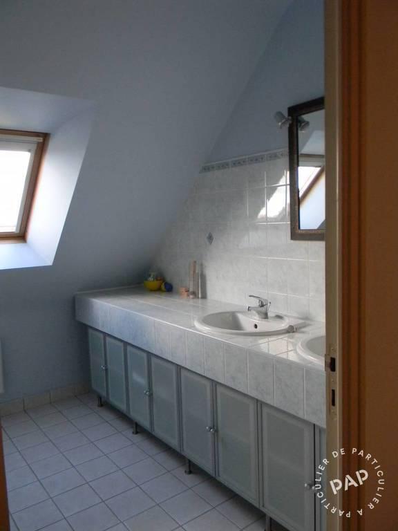 immobilier  Proche Saint Malo