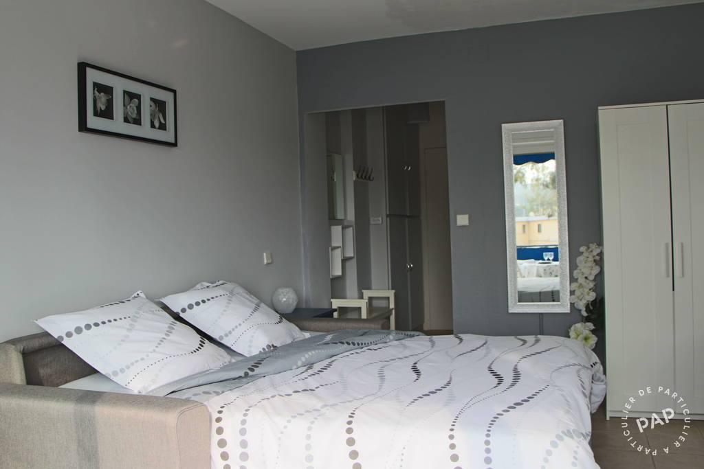 immobilier  Cagnes-Sur-Mer Proche Plage