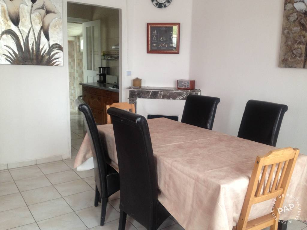 immobilier  Ouistreham
