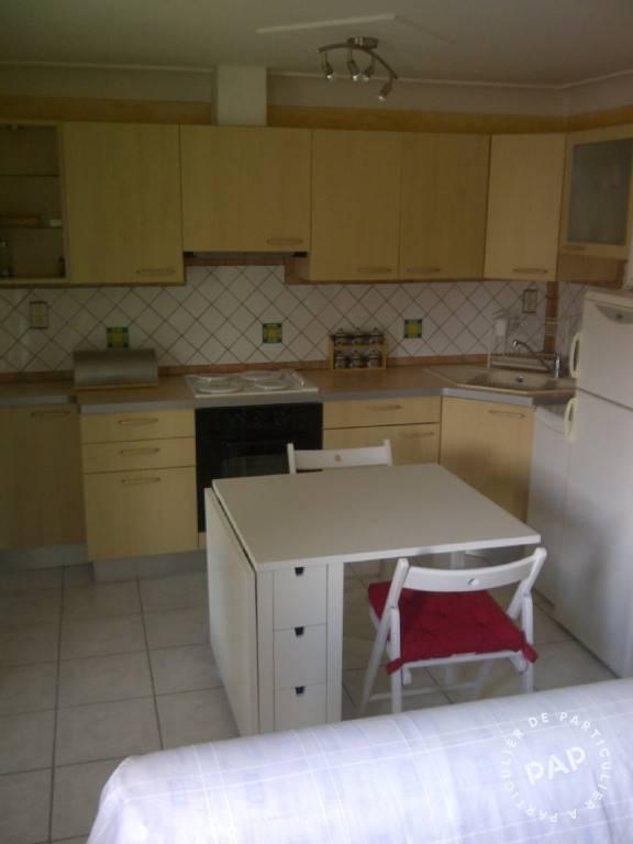 Appartement Monteux