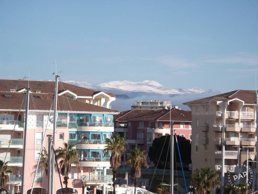 Location appartement port frejus 4 personnes d s 400 euros - Location vacances port frejus particulier particulier ...