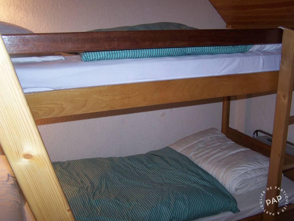 Appartement Luz Saint Sauveur