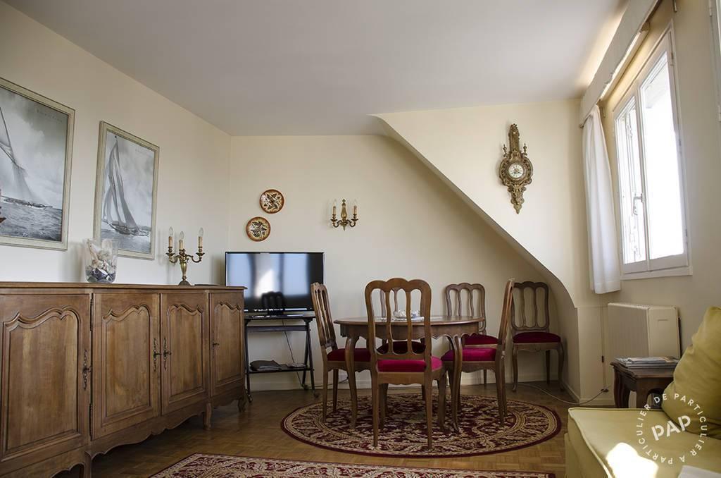 location appartement dinard 6 personnes d s 490 euros par semaine ref 206700574 particulier. Black Bedroom Furniture Sets. Home Design Ideas