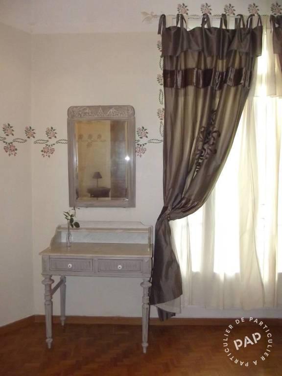 Appartement Marseille 5E