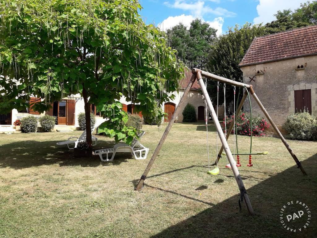 Maison Saint Circq