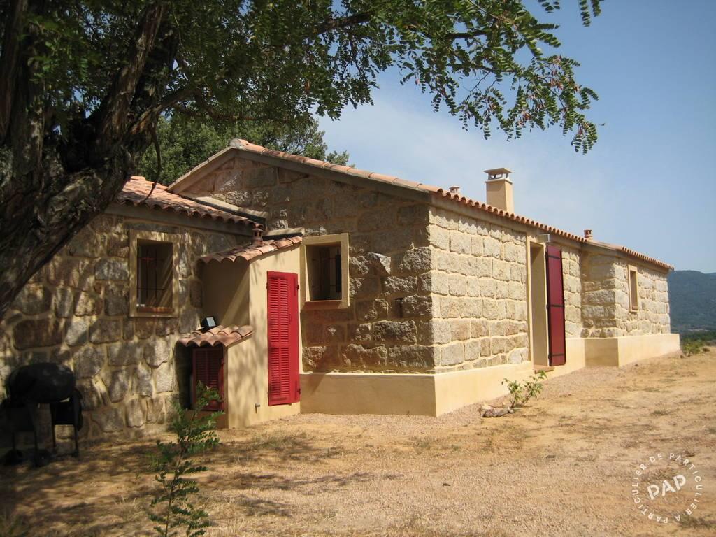 Maison Sartene