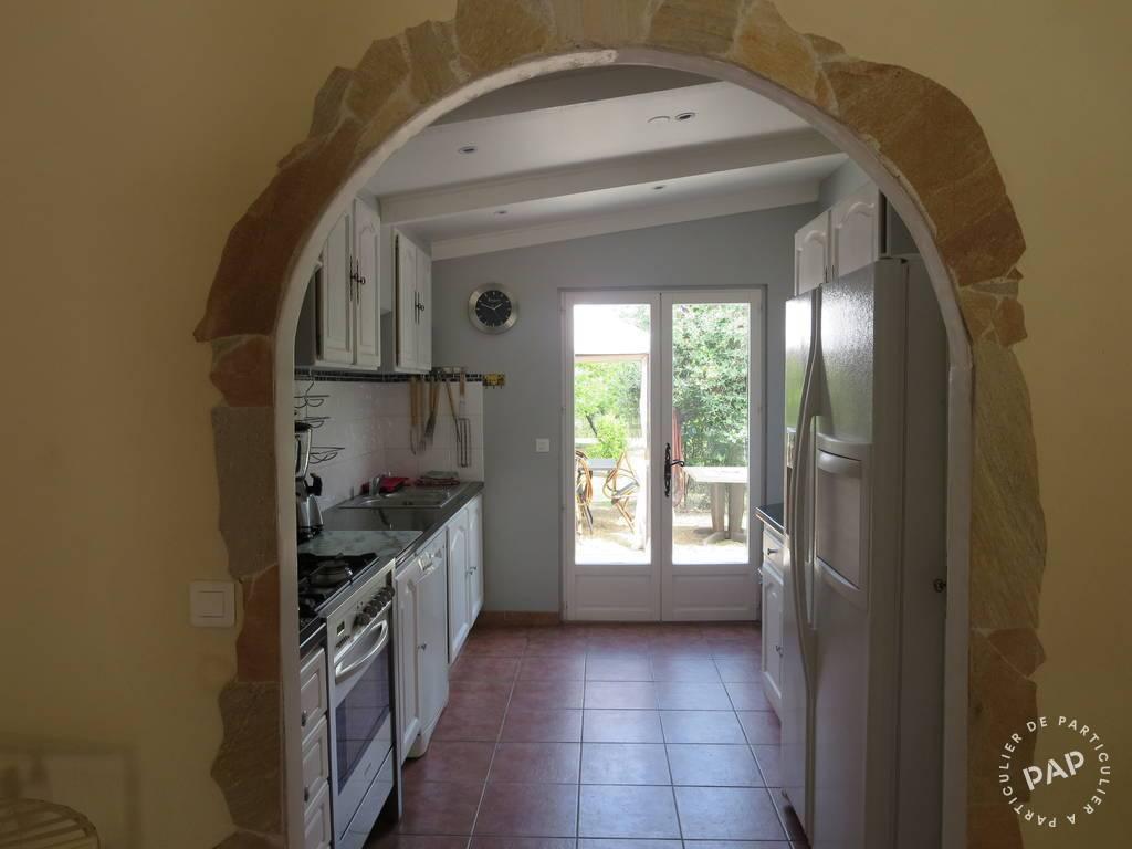 Maison Entre Calvi Et  Ile Rousse