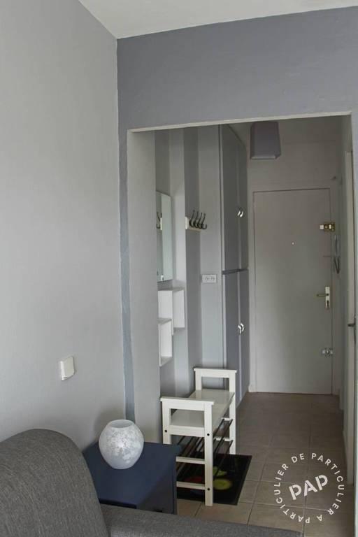 Appartement Cagnes-Sur-Mer Proche Plage