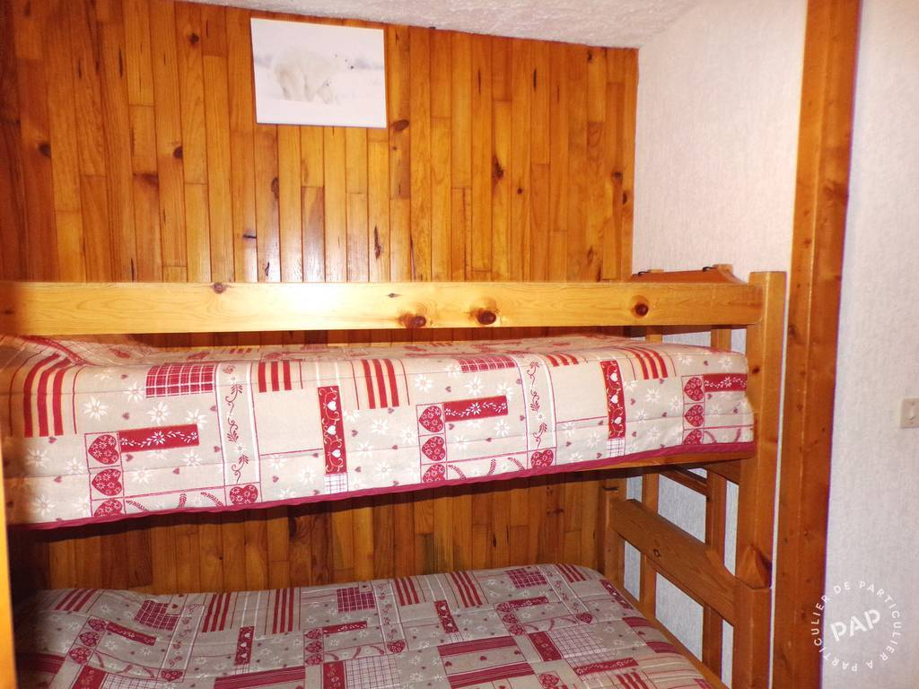 Appartement Montvalezan