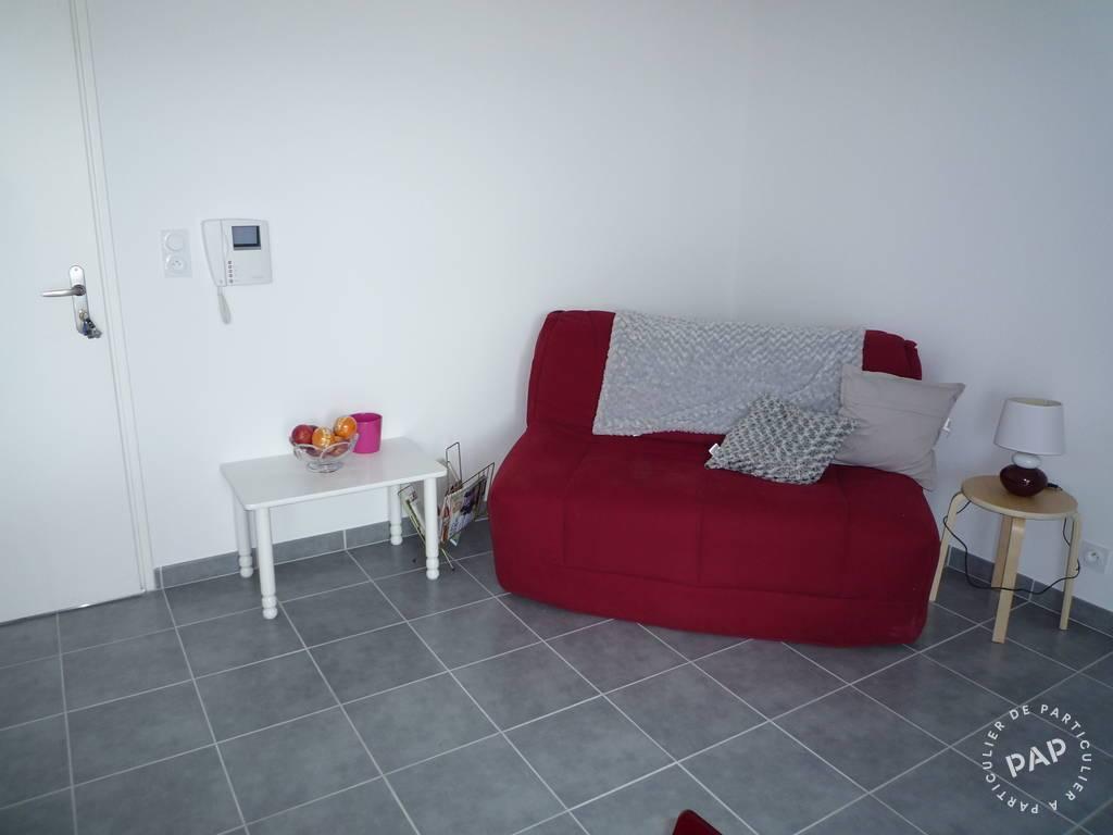 Location appartement merville franceville 4 personnes d s for Appartement bordeaux 350 euros
