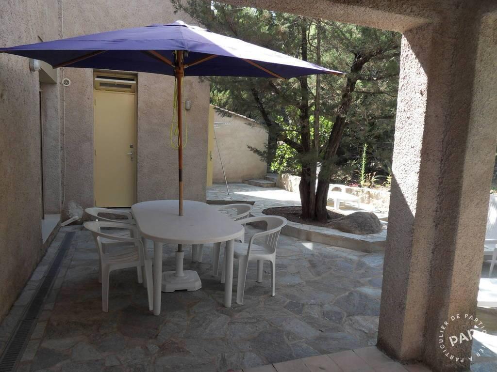 Maison Porto Veccho-Santa Giulia