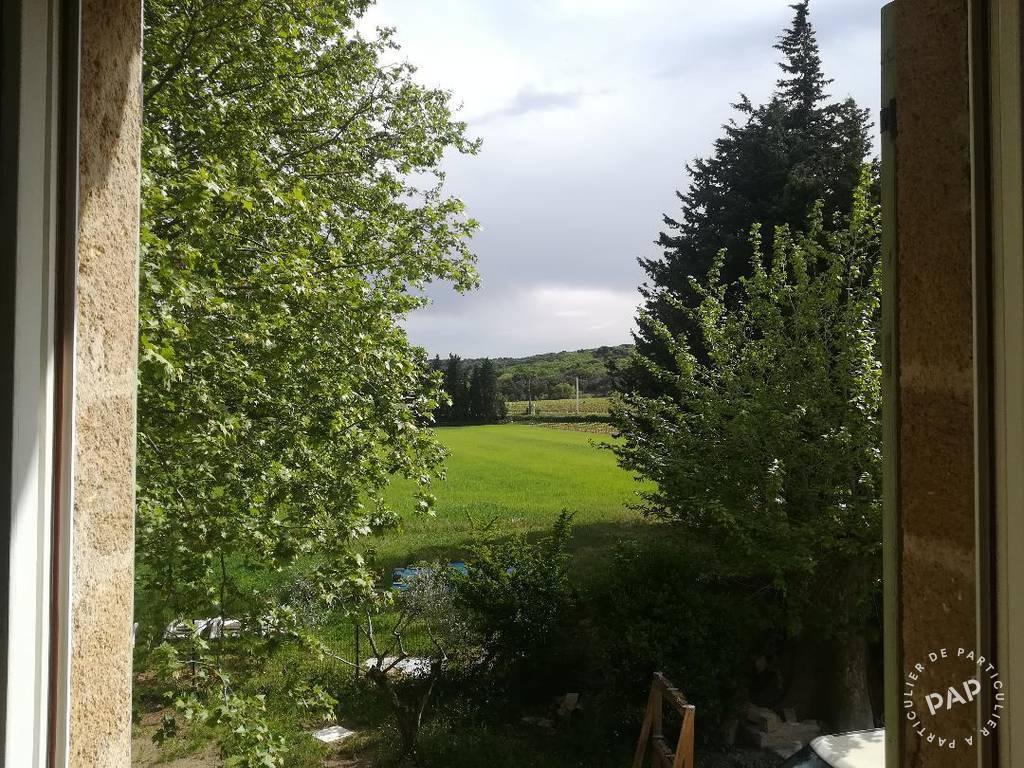 Maison Ste Cecile Les Vignes