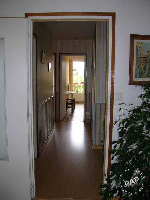 Location appartement les sables d 39 olonne 4 personnes d s 420 euros par s - Location appartement week end amsterdam ...