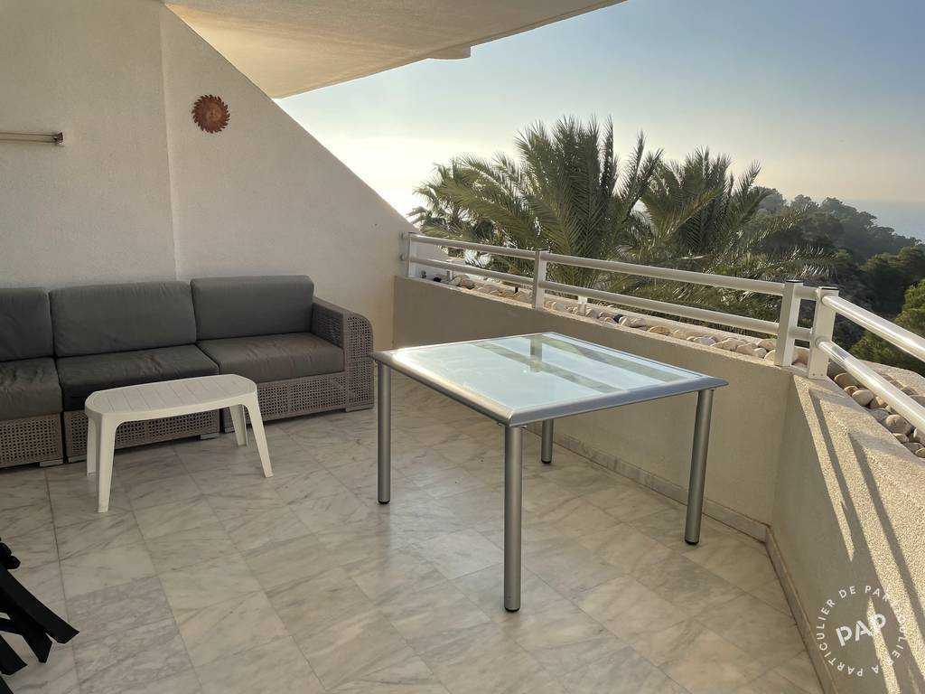 Appartement Altea - Costa Blanca
