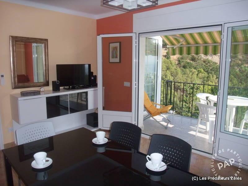 Appartement Rosas-Canyelles Petites