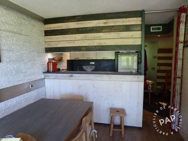 Appartement Les Arcs 1800  Bourg Saint Mauri