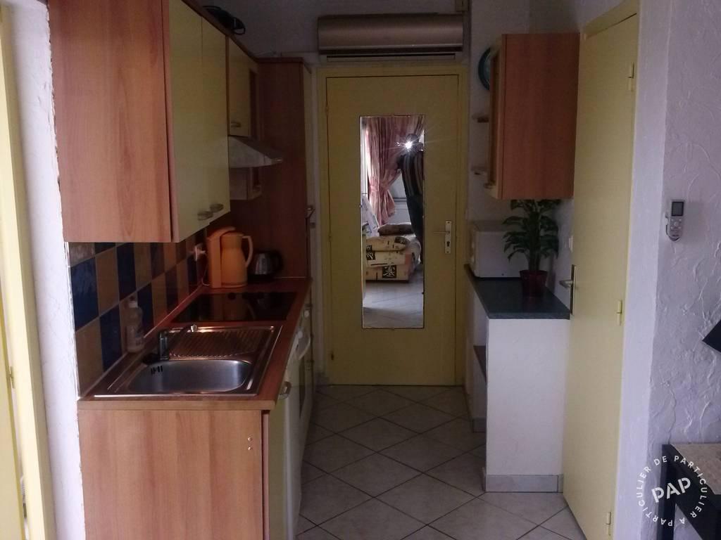 Appartement   Port Camargue