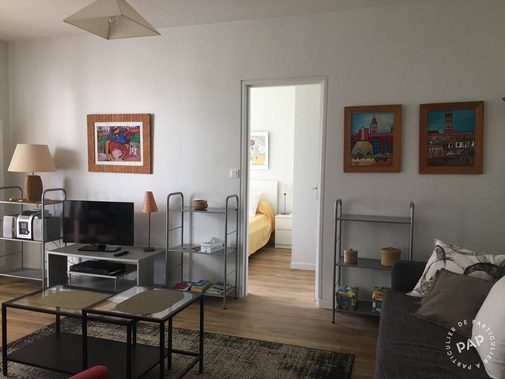 Appartement   Anglet - Chambre D'amour