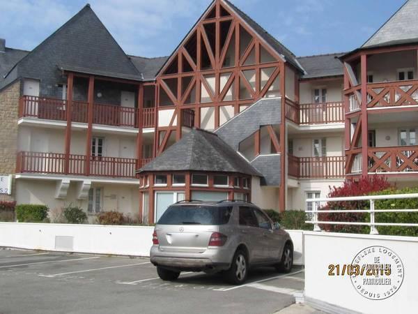 Appartement   Port Du Crouesty - Arzon