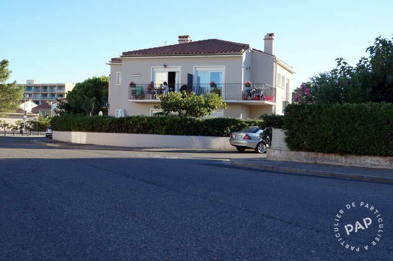 Appartement   Saint Cyprien Plage