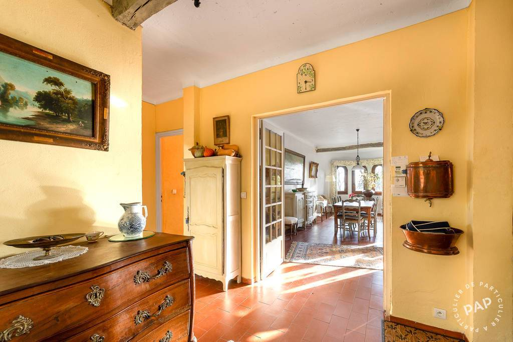 Appartement   Chateauneuf-Grasse