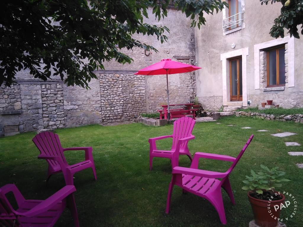 Gîte   Chateau Landon