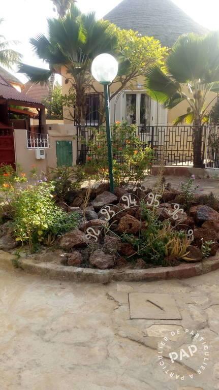 Maison   Saly Sarari Village