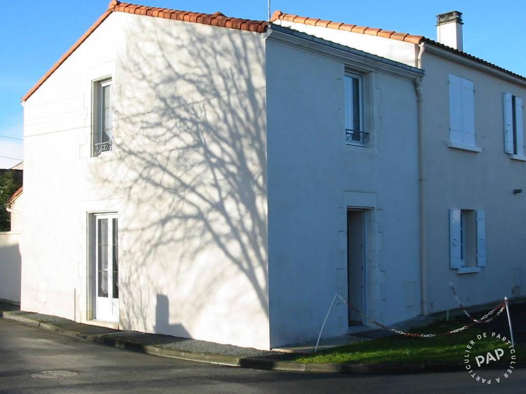 Immobilier Dompierre Sur Mer