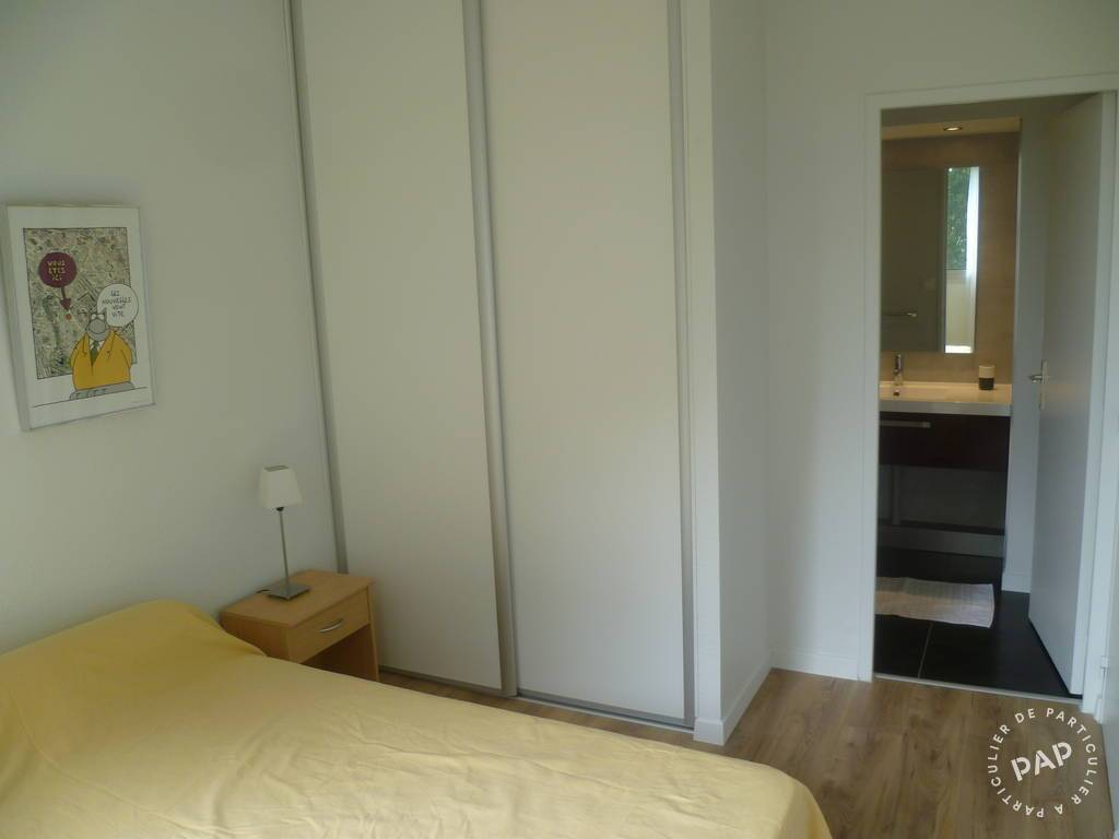 Immobilier Anglet - Chambre D'amour