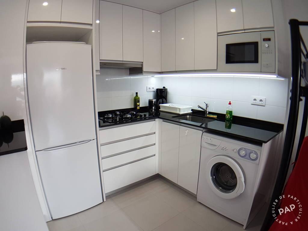 Location appartement peniscola penismar 5 personnes d s for Location maison ou appartement