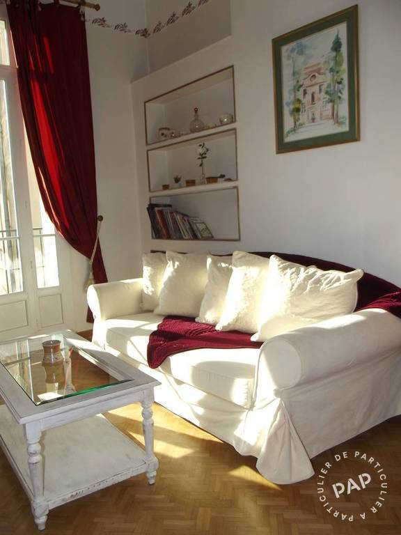 Immobilier Marseille 5E