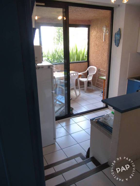 Immobilier Moriani Plage