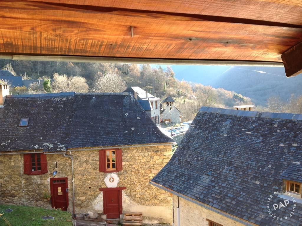 Immobilier Bonac-Irazein