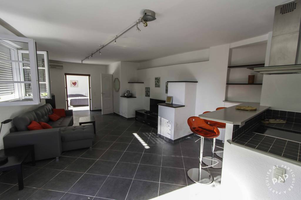 Immobilier Les Issambres - Ste Maxime