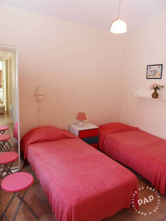 Immobilier Porto Veccho-Santa Giulia