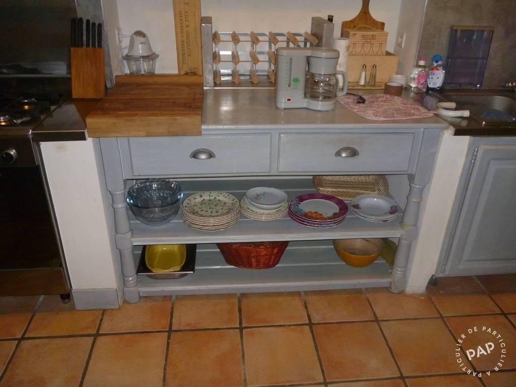 Immobilier Ste Cecile Les Vignes