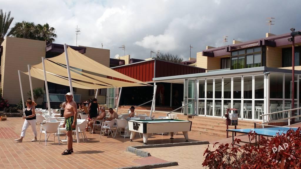 Immobilier Las Galletas