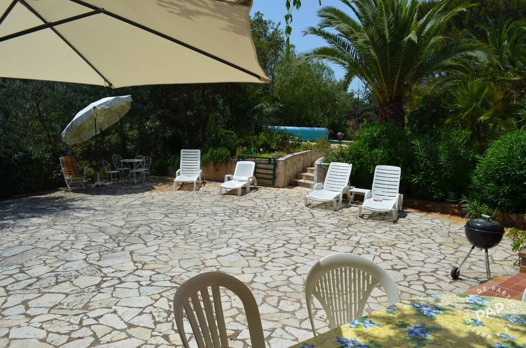 Immobilier Agay
