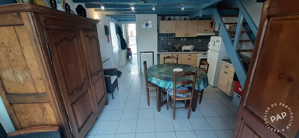 Immobilier Bretignolles Sur Mer