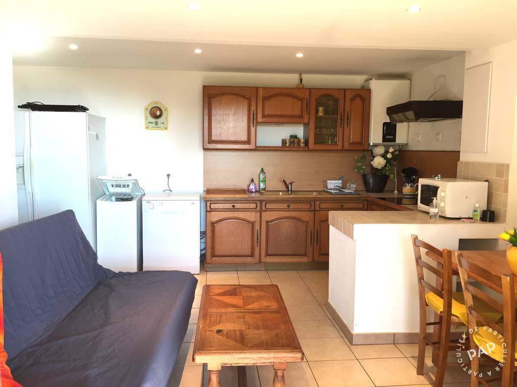 Immobilier Olmeto Plage