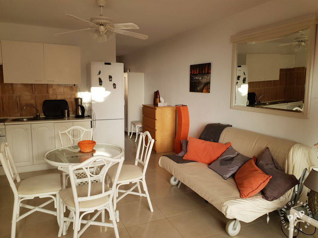 Immobilier Tenerife Sud