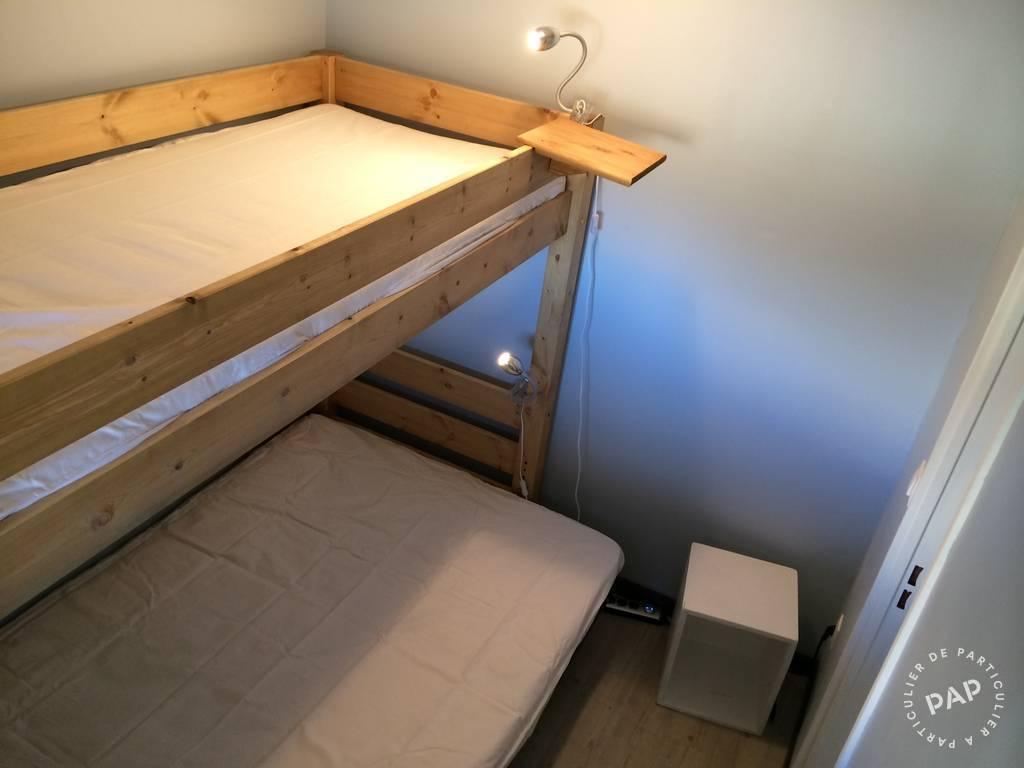 Location Appartement Superdevoluy 5 Personnes Des 165 Euros Par