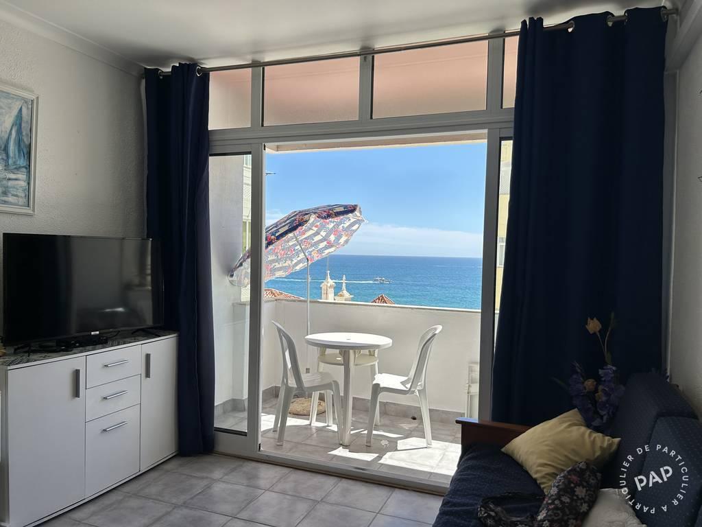 Armacao De Pera Algarve - dès 150 euros par semaine - 4 personnes