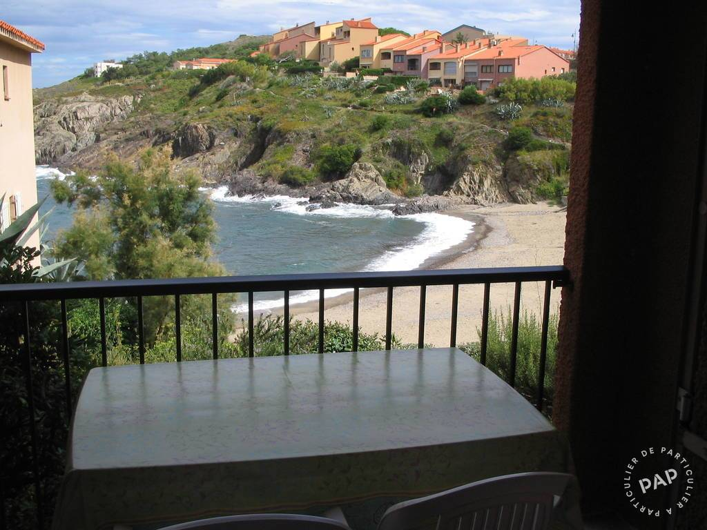 c1cd66eb21b Location appartement particulier Collioure (66190)