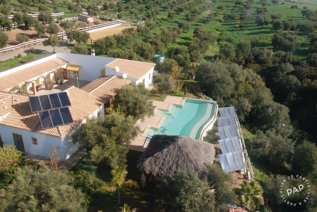 Villamartin - dès 1.750 euros par semaine - 12 personnes