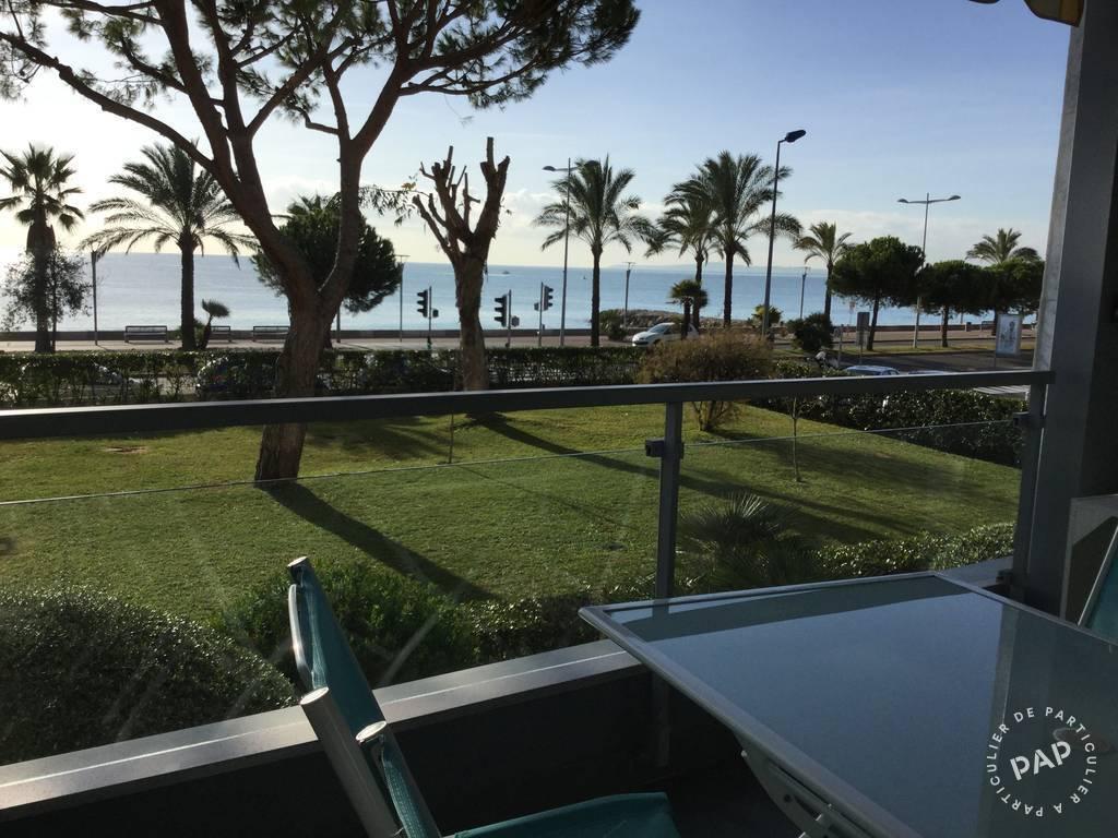 Cagnes Sur Mer - dès 320 euros par semaine - 4 personnes